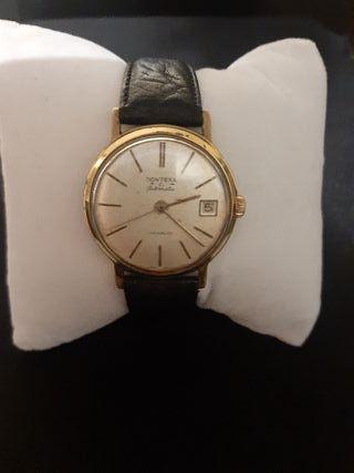 reloj donzexa automatic antiguo