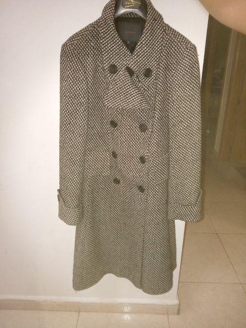Abrigo Easy Wear talla 38