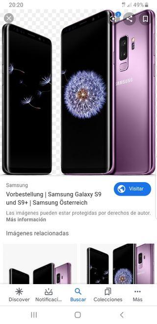 GALAXY S9+EDGE