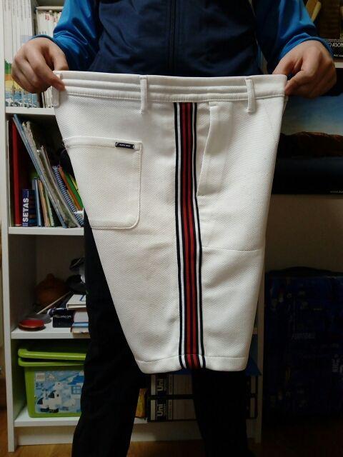 Pantalon corto/ bermuda Zara