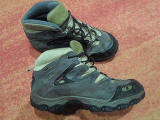 botas montaña SALOMON waterproof talla 38