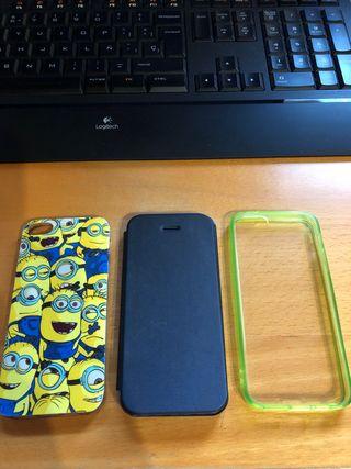 Funda IPhone 5/5S