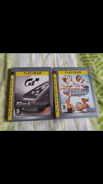 Lote Juegos de PS3 + Regalo 3 Cajas