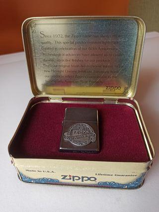 Zippo 60 Aniversario 1992