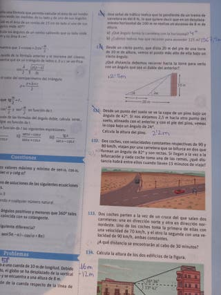libro matemáticas 1º de bachillerato SM
