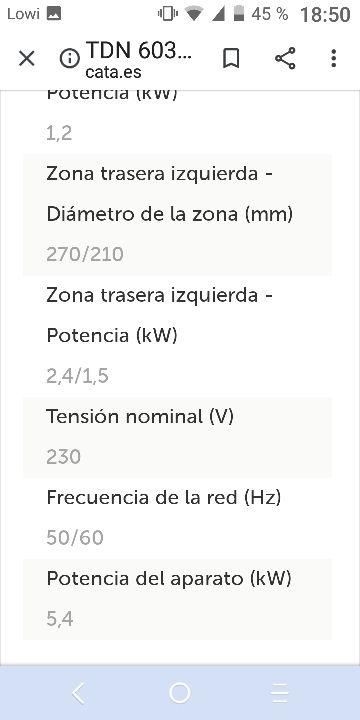 vitro cata