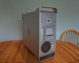 Apple Mac Pro (5,1) - 2.8GHz Quad Core - 10GB RAM