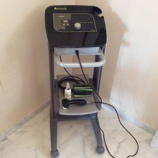 Máquina de Radiofrecuencia Capilar