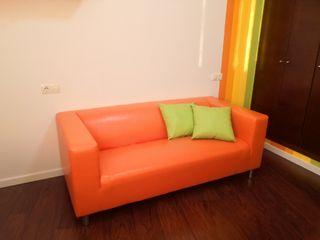 sofá KLIPPAN Ikea nuevo