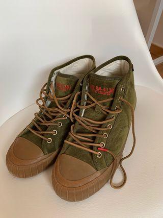 Zapatillas Polo Ralf lauren hombre