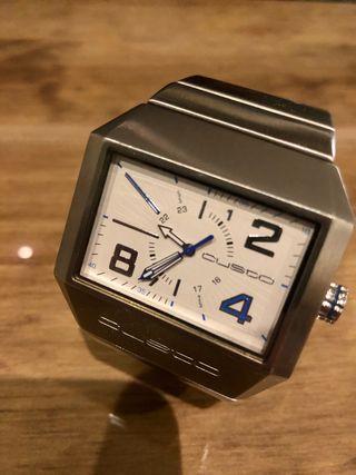 Reloj Custo Hombre