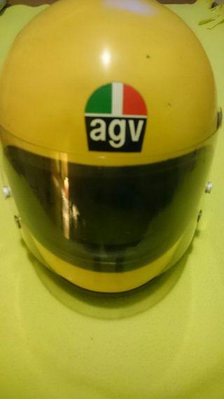 Casco AGV Daytona / Casc AGV Daytona
