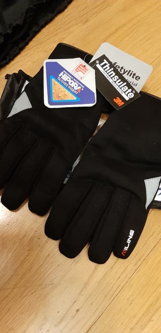 CASCO INTEGRAL LS2 RAPID + GUANTES THINSULATE