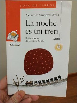 Libros lectura infantiles Anaya.