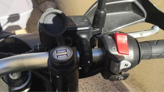 Honda XADV