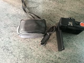 cámara antigua alfa óptima 535