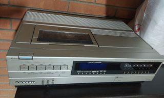 VIDEO BETA AÑO 1982