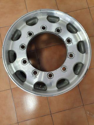 llantas de aluminio de camión