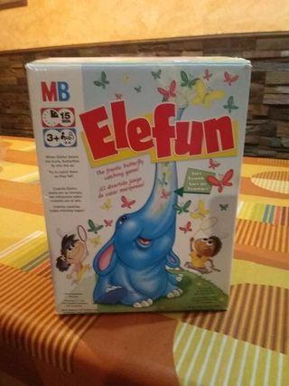Elefun MB.