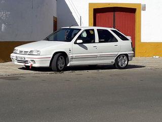 Citroen zx 1997