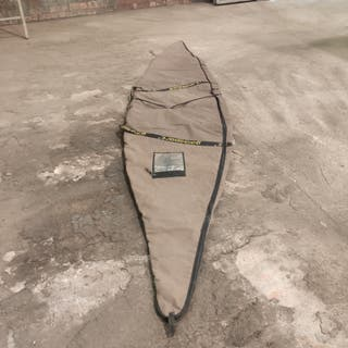 funda canoa, galasport