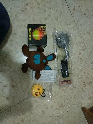 Pack juguetes niños