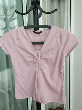Camiseta chica S