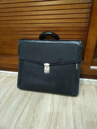 maleta porta documentos