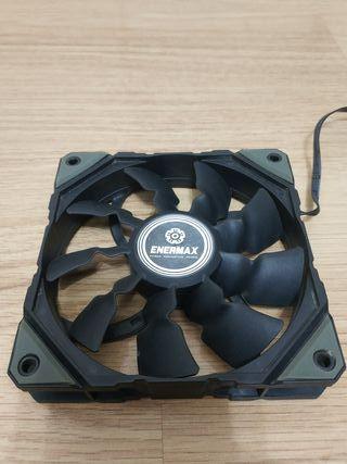Ventilador Enermax (Liqmax 240)