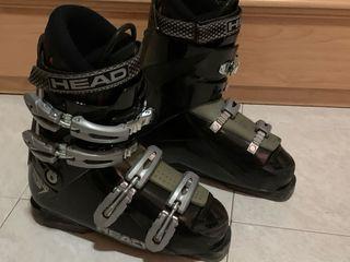 Botas esquí HEAD