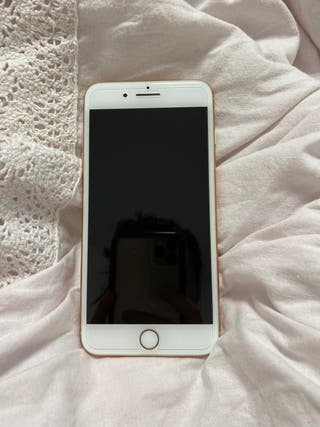 iPhone 8plus Gold 64gb