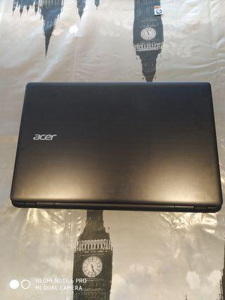 Ordenador portátil ACER Spired 8GB RAM