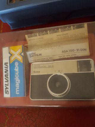 Kodak Instamatic 133 X