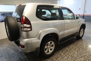 Toyota Land Cruiser 4.0 v6
