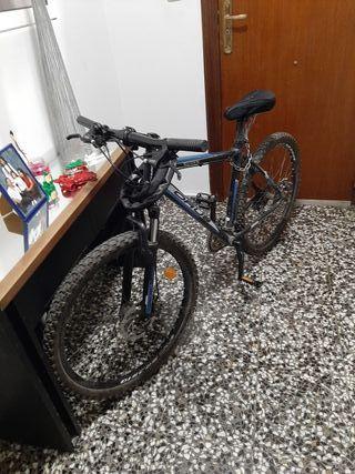 vendo bici.