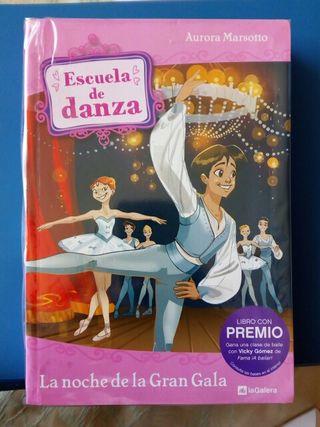 escuela de danza: la noche de la gran gala