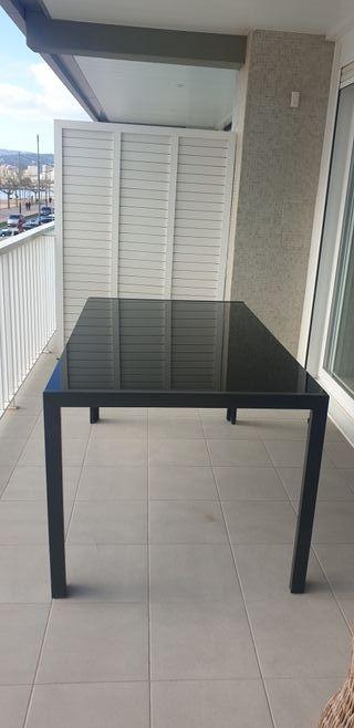 mesa exterior-interior