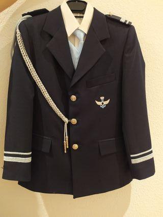 Traje de comunión niño Almirante