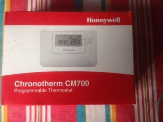 Termostato Honeywell CMT701 NUEVO A ESTRENAR