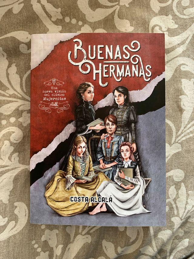 Buenas hermanas de segunda mano por 9 € en Logroño en WALLAPOP