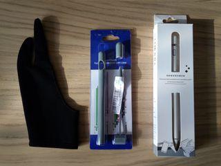 Pencil Ipad y tablet