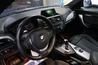 BMW Serie 118 D M AUT