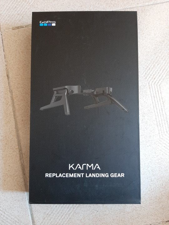 Repuesto Tren Aterrizaje Karma GoPro