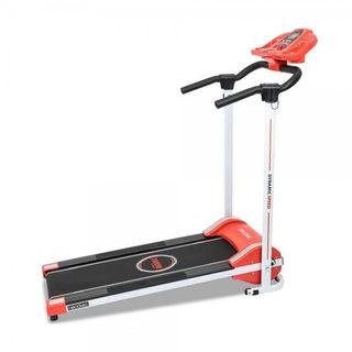 Cinta de andar Cecotec RunFit Step 1000W Red Sries