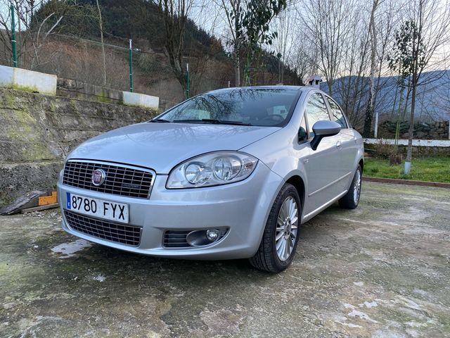 Fiat Linea 2007