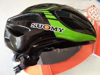 Casco bicicleta Suomy ligero