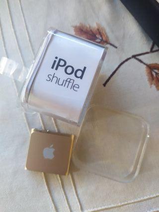Ipod Shuffle 2Gb . Nuevo