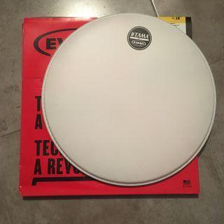 """Parche caja/tambor Evans 14"""" G1"""