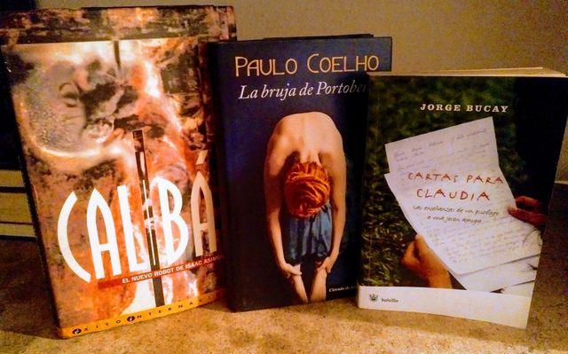 lote libros
