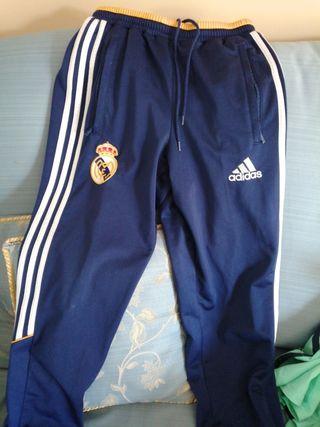 chándal de Real Madrid